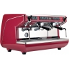 Кофемашина-автомат NUOVA SIMONELLI APPIA LIFE XT 2GR 220V RED+HIGH GROUPS+EASY CREAM+ECONOMIZER